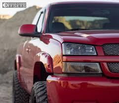 2003 Chevrolet Silverado 1500 Fuel Coupler Bds Suspension ...
