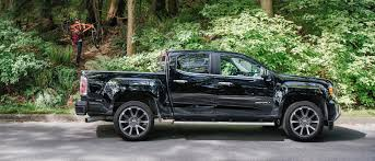 How to make the most of your GMC Canyon   Flagstaff BUICK GMC