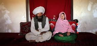 Image result for young girls 12 marrying old men