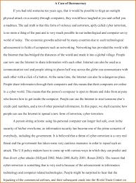 Scholarship Essay Sample Modern Bio Resumes