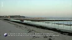"""Résultat de recherche d'images pour """"le bassin d'arcachon, souffle marin de le corbusier"""""""