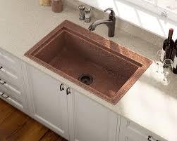 copper sink faucet.  Copper 915 With Copper Sink Faucet L