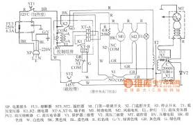index 50 electrical equipment circuit circuit diagram seekic com shanghai sharp r 230b computer type microwave oven circuit
