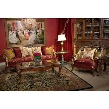 aico living room set. freestanding monique living room set aico