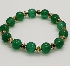 Luck of the Irish   Etsy   Gorgeous bracelet, Pandora charm bracelet, Luck  of the irish