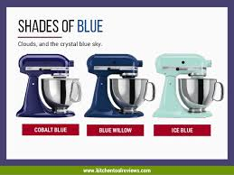ice blue kitchenaid mixer. 14. COBALT BLUE Ice Blue Kitchenaid Mixer