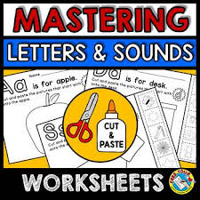 As you scroll down, you will see many worksheets for beginning consonants, building words, cvc words, ending consonants, beginning. Alphabet Beginning Sound Worksheets Cut And Paste Phonics Kindergarten Preschool