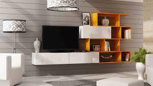 wall units living room. White Gloss Wall Units Living Room N