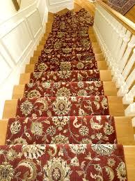 nourison broadloom oriental stair runners