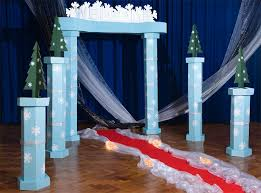 Yule Ball Decorations Harry Potter Prom theme Promaholics 92
