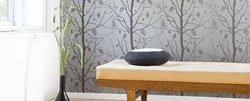 Small Picture Wallpaper Back On Trend Darlings of Chelsea Interior Design Blog