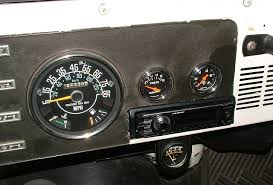 ken s 1985 cj7 refurbishment th page 30 jeepforum com i fired the cj up and was surprised to see the new oil pressure gauge reading around 60 psi just like the old one did i didn t road test it though
