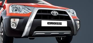 Toyota India | Official Toyota Etios Cross site