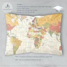 full size of vintage world map duvet cover world map duvet cover nz vintage colorful detailed