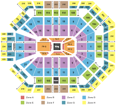 Mgm Garden Arena Seating Chart Ufc Mgm Grand Garden Arena Seating Chart Boxing Totoku