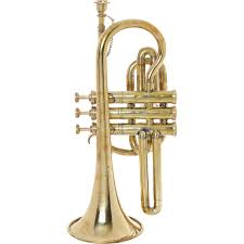 Horn Decorative Accessories Gold Tone Trumpet Ornament 100cm Decorative Accessories Home 39