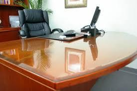 image of protective quality custom glass table tops