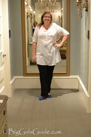 Soft Surroundings Size Chart Great Plus Size Clothes At Soft Surroundings