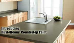 rustoleum countertop coating rust oleum countertop paint
