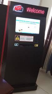 Blockbuster Vending Machines Best Projects Coalesce Bangladesh