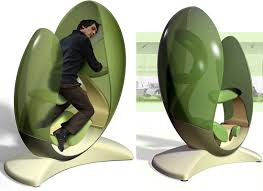Coolest Sleeping pods for some serious napping job Stuffing