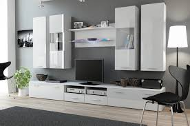 White Gloss Living Room Furniture Sets Top Dream Room Furniture With Image 16 Of 18 Carehouseinfo