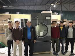 3 thương hiệu máy sấy chăn công nghiệp có độ bền tốt nhất hiện nay ⋆ Máy  giặt công nghiệp chính hãng