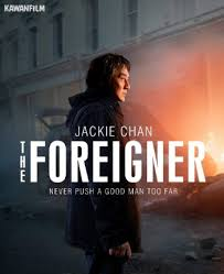 Action, adventure, crime, drama, mystery, thriller. The Foreigner 2017 Bluray Subtitle Indonesia Kawanfilm
