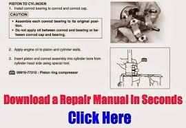 DOWNLOAD 2 2HP Outboard Repair Manual Suzuki Mercury Yamaha