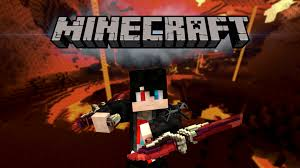 Nether HD Wallpaper