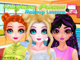 makeup games play barbie games