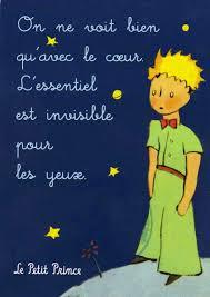Citation Dantoine De Saint Exupéry 2 Informaction
