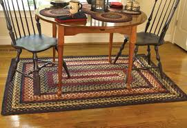 primitive area rugs country kitchen home design ideas large star wool primitive area rugs