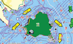 Simrad Go5 Xse Active Imaging 3 In 1 C Map Pro Review Fish