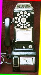 western electric products telephones payphones 233g