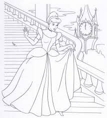 Free Printable Disney Princess Coloring Pages For Kids Princess