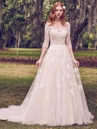 Bree Wedding Dress Bridal Gown Maggie Sottero
