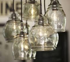 scroll to next item blown glass lighting pendants