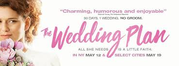 Image result for the wedding plan buhrstein