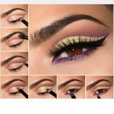 tutorial makeup mata natural