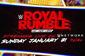 WWE Royal Rumble 2021 Predictions for Most Eliminations, Surprise Entrants,  More | Bleacher Report | Latest News, Videos and Highlights