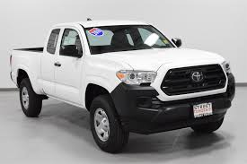 New 2018 Toyota Tacoma For Sale in Amarillo, TX | #19186