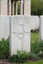John Harry Graves   New Zealand War Graves Project