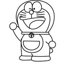 23 Disegni Doraemon Da Colorare