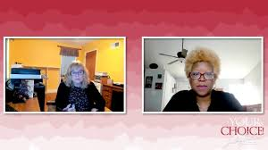 "It's Your Choice with Jo Lena Johnson"" - The Process with Katie Rodriguez  Banister - YouTube"