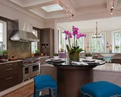 interior spot lighting delectable pleasant kitchen track. Traditional Kitchen By Renaissance Development Corporation Interior Spot Lighting Delectable Pleasant Track E