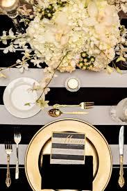 elegant black and white wedding black and white wedding at hyatt regency coconut point black and