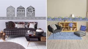 asian paints new folk in vogue wall art decoration and design collection is inspired