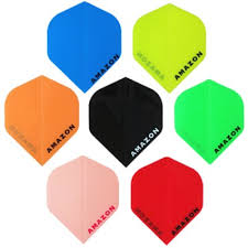 Image result for amazon dart flights