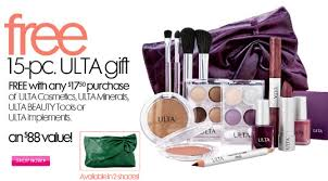 if you have been reading my posts for awhile you know i am a fanatic for ulta i love it more than sephora or any other makeup why you ask